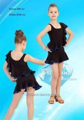 Blouses for dancing BM-02