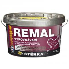 Шпаклевка Remal Sterka (акрил) 7.5 кг Артикул