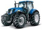 Трактор New Holland T 7000