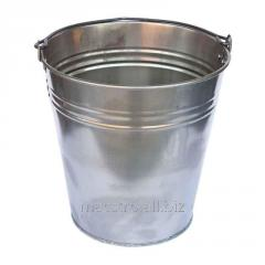Bucket of 10 l. Article 32.182