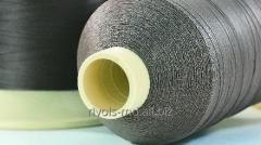 Непрерывная нить из ПЭ для пошива изделий, применяемых на улице и в судостроении Coats Ultra Dee