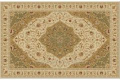 Natural carpets