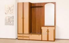Hall and sliding wardrobe Astra