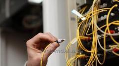 Комплексные параарамидные нити для оптоволоконных кабелей Coats Protos Ultrabloc