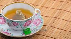 Штапельная хлопковая нить Coats для чайных пакетиков