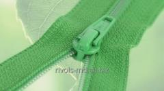 Zipper from secondary polyair of Opti S EcoVerde