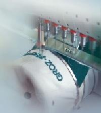 Иглы для вышивальных машин Groz-Beckert