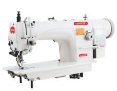 Sewing machines for heavy materials
