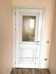 Деревянные двери Usi de interior вид 3