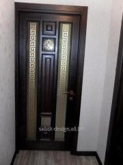 Wooden doors of Usi de interior look 36