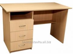 Стол письменный Гелика 4102