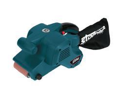 Машина шлифовальная ленточная Stomer SBS-850
