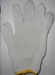 Перчатки рабочие трик. из х/б пряжи арт. 576