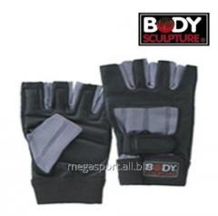 Gloves for fitness and body building