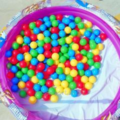 Balls. Toy #52027