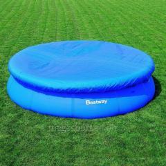 Pools, portable, demountable