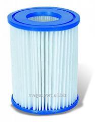 Cartridge - the BestWay 58094 filter (II)