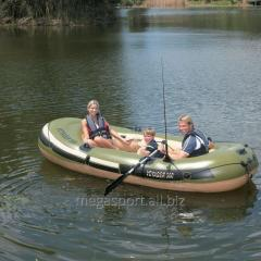 Inflatable boat of Bestway Voyager 500