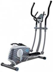 The elliptic exercise machine for house use of