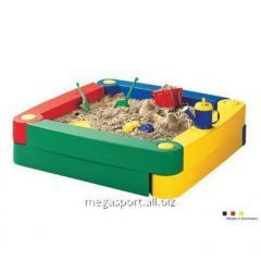 Sandbox of Vario Kettler 8304-000
