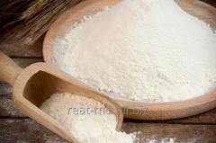 Мука хлебопекарная высшего сорта фасованная ГОСТ