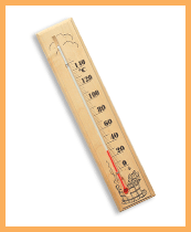 TS thermometer isp. 2