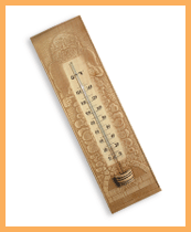 TS thermometer isp. 3