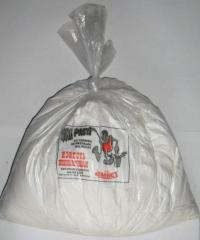 Lime of extinguished 2,8 kg