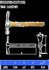 Hammer kirochka