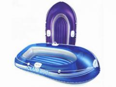 "Inflatable boat of ""Club-100"