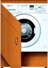 Машины стиральные встраиваемые