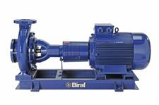 Konsolnoy centrifugal pump BIRAL BNK