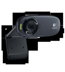 Вебкамеры Logitech Webcam C310