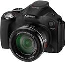 Фотокамера Canon PowerShot SX220HS