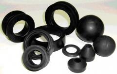 Производство резино-технических изделий для легкой