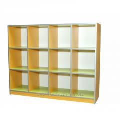 Шкаф для горшков ГЕЛIКА 28498