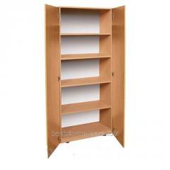 Шкаф книжный  ГЕЛIКА GL0631