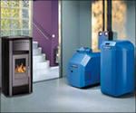 Оборудование и комплектующие для отопления