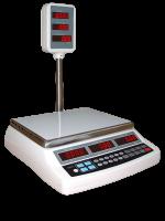 Весы торговые Электронные ACS-15 AX