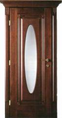 Двери деревянные Кишинев