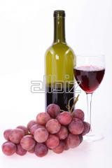 Вино Cabernet-Sauvignon Rose Sine Qua Non 2010