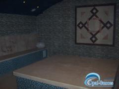Turkish baths to boors