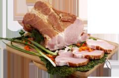 Шея свиная «Традиционале»