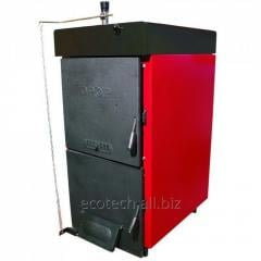 PIG-IRON COPPERS OF UNI 13 - 55 KW