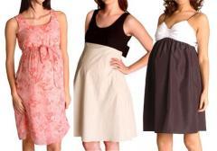 Imbracaminte pentru femei insarcinate