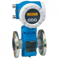 Flowmeters for water, sewage, gas and steam