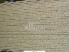 Плиты древесноволокнистые