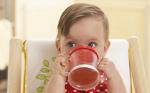 Соки фруктово-ягодные, детское питание