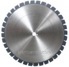 Алмазный диск для резки асфальта ACE-22