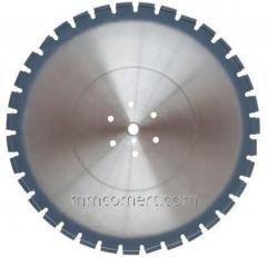 Алмазный диск для швонарезчиков и HGT